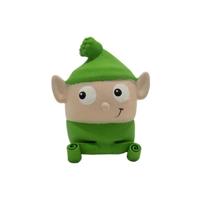 Charming Pet Charming Pet Squish 'Ems Holiday Elf
