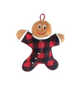 Huxley & Kent Huxley & Kent Plush Slumber Jack Gingerbread Man Small