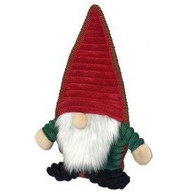 PetLou PetLou Gnome Bite Me Christmas