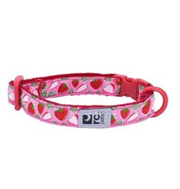 RC Pet RC Pet Kitty Breakaway Collar Strawberries