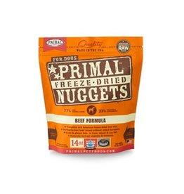 Primal Primal Freeze Dried Canine Beef 14oz