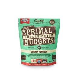 Primal Primal Freeze Dried Canine Chicken 14oz