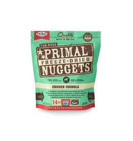 Primal Primal Freeze Dried Canine Chicken 5.5oz