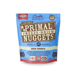 Primal Primal Freeze Dried Canine Duck 5.5oz