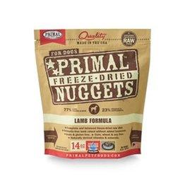 Primal Primal Freeze Dried Canine Lamb 5.5oz