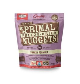 Primal Primal Freeze Dried Feline Turkey 5.5oz