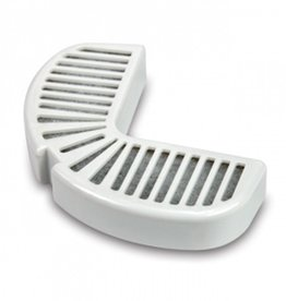 Pioneer Pet Pioneer Pet Replacement Filter for Ceramic/Stainless Steel Drinking Fountains