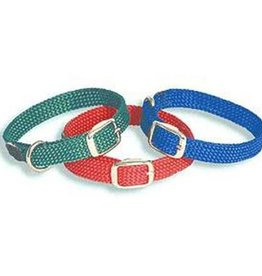 Mendota Mendota Double Braided Collar Junior