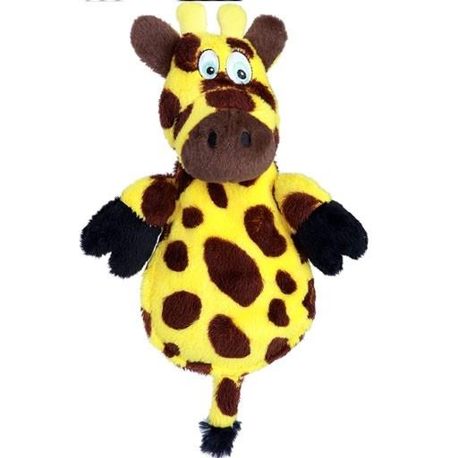 Go Dog Hear Doggy Flattie Giraffe