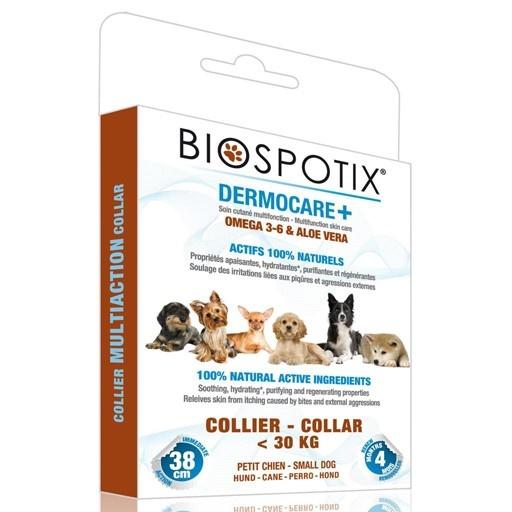 Biospotix Biospotix Dermocare Collar Small for Dogs