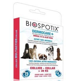 Biospotix Biospotix Dermocare Collar Large for Dogs