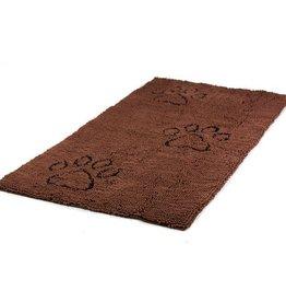 Dog Gone Smart Dirty Dog Doormat Floor Runner Brown 60x30