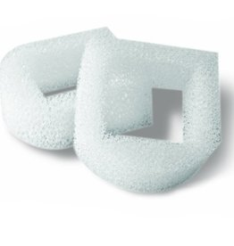 Drinkwell Drinkwell Pagoda Fountain Replacement Foam Filters 2pk
