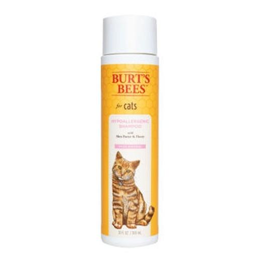 Burt's Bees Burt's Bees Hypo-Allergenic Shampoo for Cats 10oz