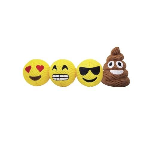 Fou Fou Dog Fou Fou Emoji Happy