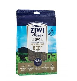 ZiwiPeak ZiwiPeak Daily Cuisine Cat Pouch Beef 400g