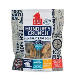 Plato Plato Pet Treats Hundur's Crunch Jerky Fingers 100g