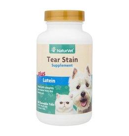 NaturVet Naturvet Tear Stain Supplement Tablets 60ct