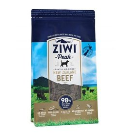 ZiwiPeak ZiwiPeak Daily Cuisine Dog Pouch Beef 454g