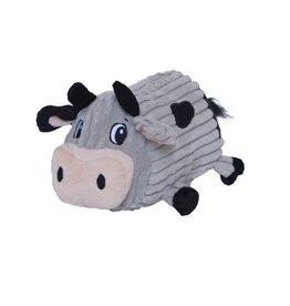Outward Hound Outward Hound Invincibles Fattiez Cow Medium