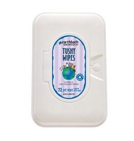 Earthbath Earthbath Tushy Grooming Wipes 72ct