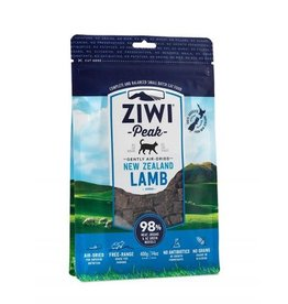 ZiwiPeak ZiwiPeak Daily Cuisine Cat Pouch Lamb 400g