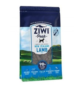 ZiwiPeak ZiwiPeak Daily Cuisine Dog Pouch Lamb 2.5kg