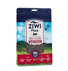 ZiwiPeak ZiwiPeak Daily Cuisine Cat Pouch Venison 400g