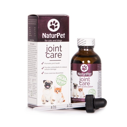 NaturPet NaturPet Joint Care 100ml
