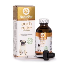 NaturPet NaturPet Ligaments & Muscles Natural Pain Relief for Dogs & Cats 100ml
