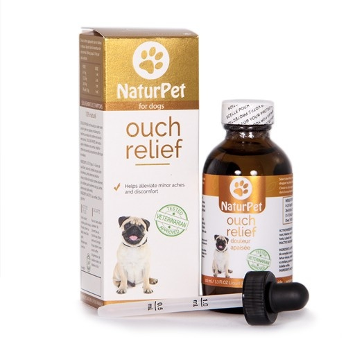NaturPet NaturPet Ouch/Pain Relief 100ml
