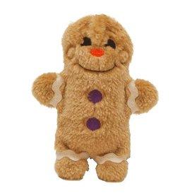 Outward Hound Outward Hound Mini Invincible Gingerbread Man