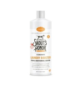 Skout's Honor Skout's Honor Laundry Booster Stain & Odor Removal Additive 32oz