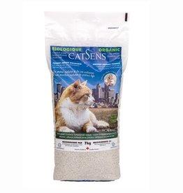 CatSens CatSens Organic Clumping Cat Litter 7kg