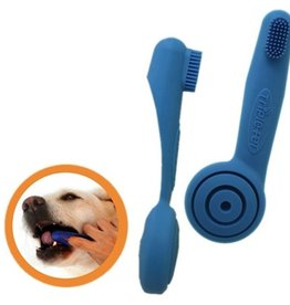 Enviro Fresh Triple Pet Finger Brush