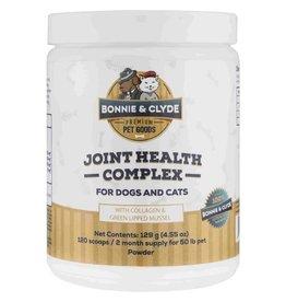 Bonnie & Clyde Bonnie & Clyde Joint Health Complex 4.55oz