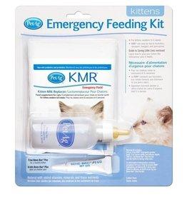 Petag KMR Emergency Feeding Kit for Kittens