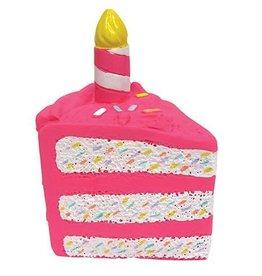 Fou Fou Dog Fou Fou Dog Latex Birthday Cake Pink