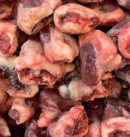 Raw By Bailey Blu Raw Whole Goose Hearts 30ct