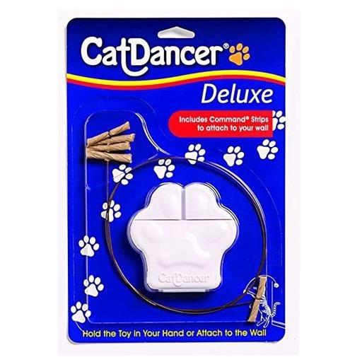 Cat Dancer Cat Dancer Deluxe
