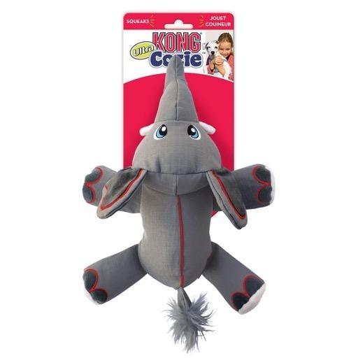 Kong Kong Cozie Ultra Ella Elephant Medium