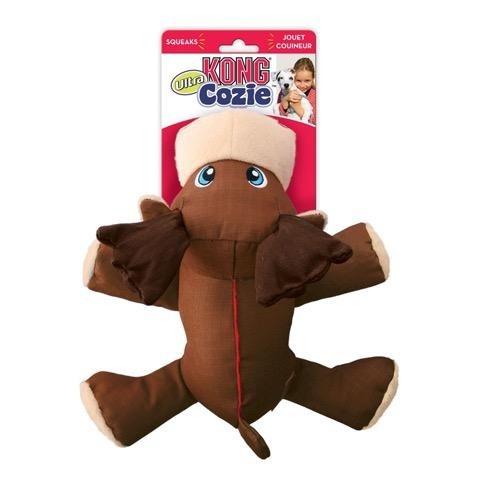 Kong Kong Cozie Ultra Max Moose  Medium