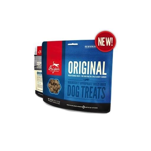 Orijen Orijen Dog Freeze Dried Treat Original 42.5g