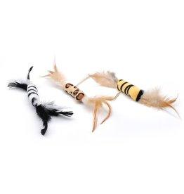 Bergan Pet Bergan Pet Turbo Feathers