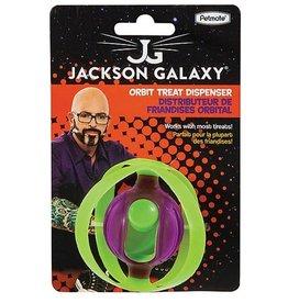 Petmate Petmate Jackson Galaxy Orbit Treat Dispenser