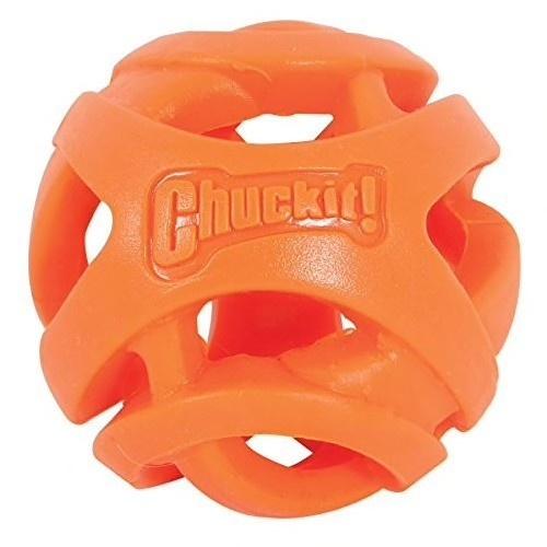 Canine Hardware Chuckit! Breath Right Fetch Ball Medium
