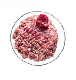 Raw By Bailey Blu Raw Beef + Organ + Whitefish