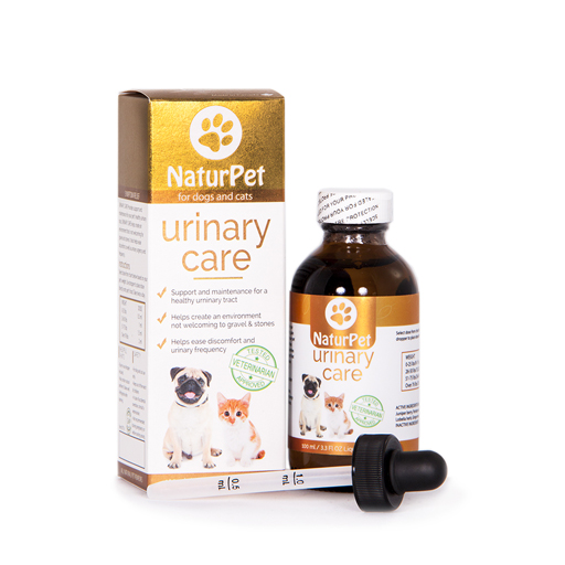 NaturPet NaturPet Urinary Care 100ml