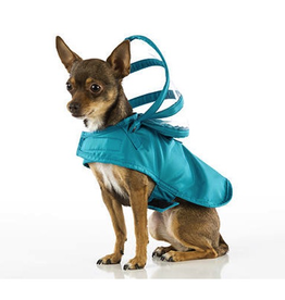 Pushi Pushi Pushi Dog Raincoat