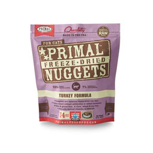Primal Primal Freeze Dried Feline Turkey 5.5oz